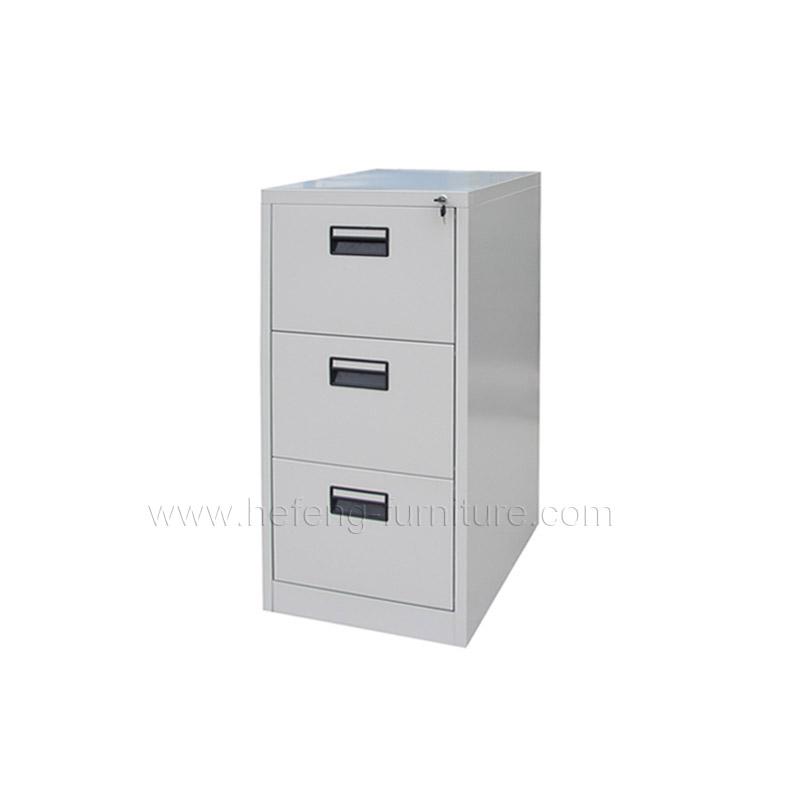 Armoire métallique à tiroirs