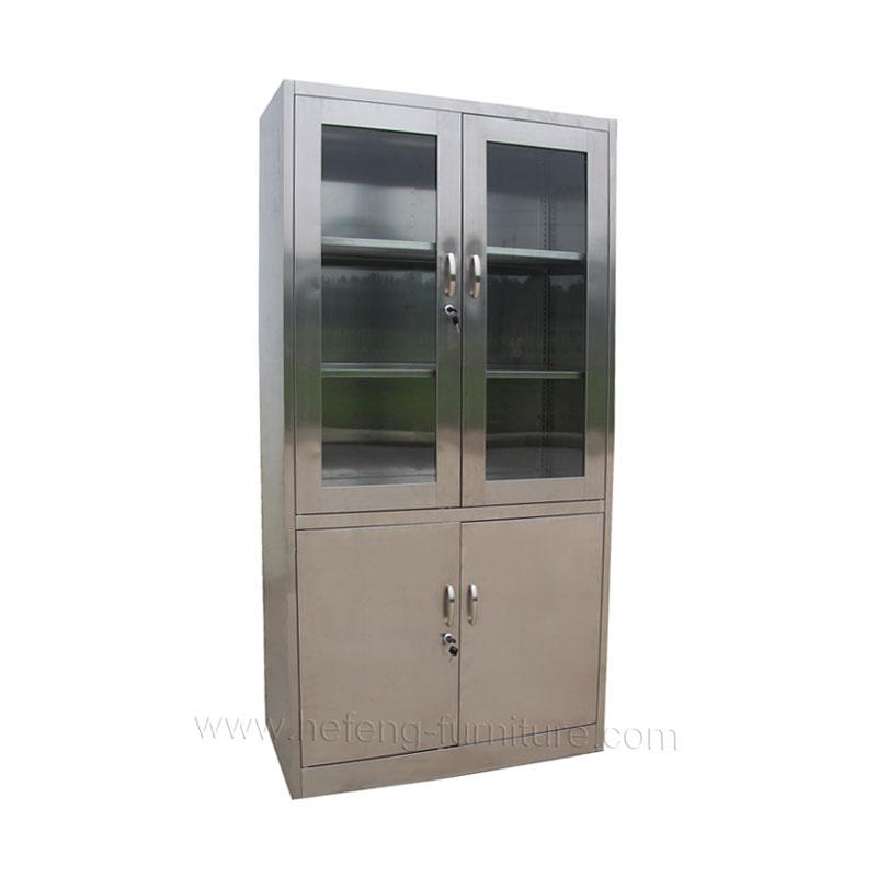 Armoire électrique Inox