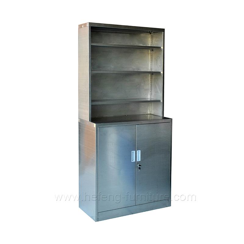 armoire pharmacie inox