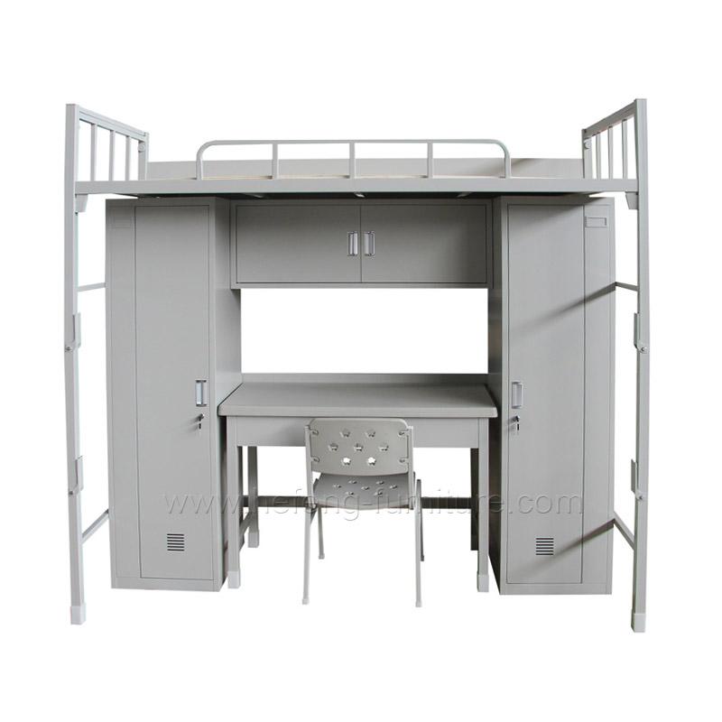 Appartement étudiant scolaire dortoir lits superposés