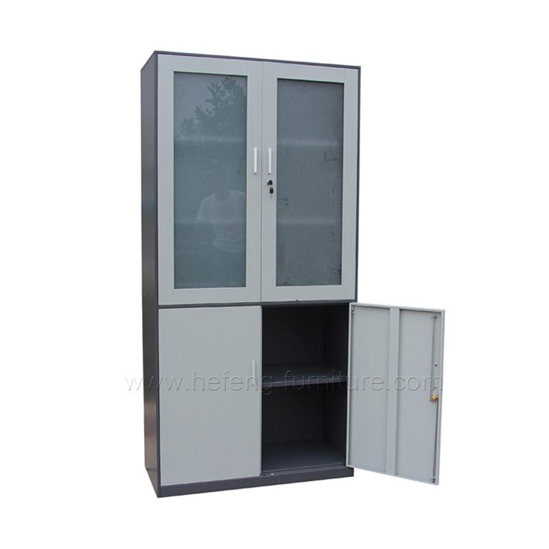 Armoire de bureau metal