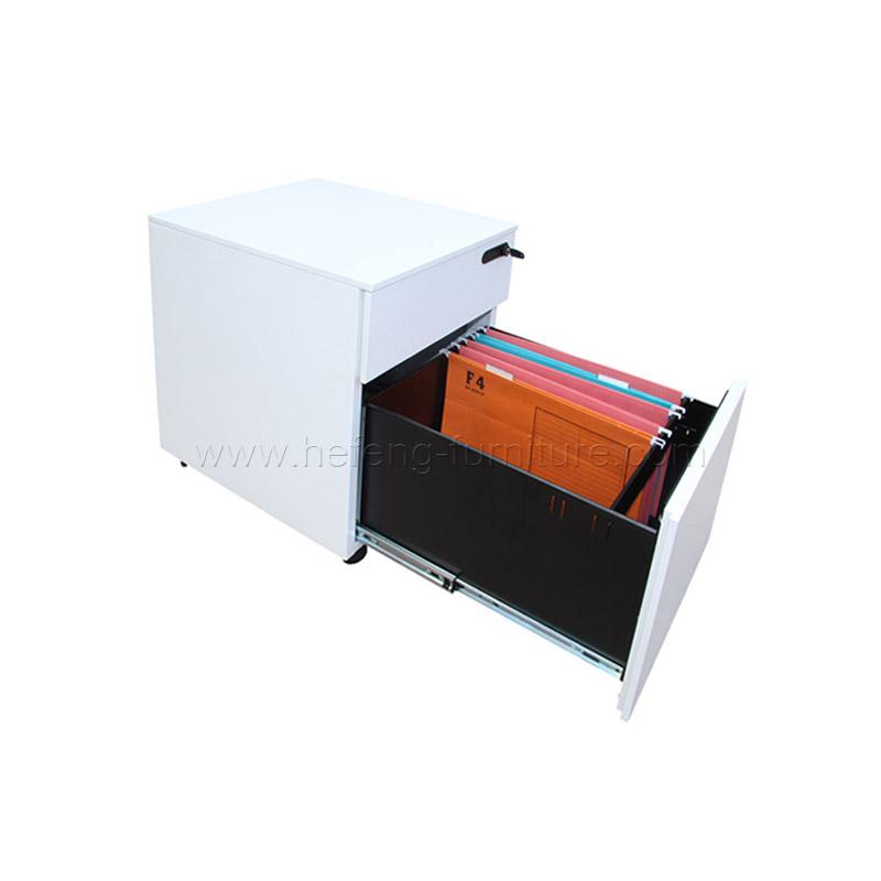 Caisson mobile 2 tiroirs