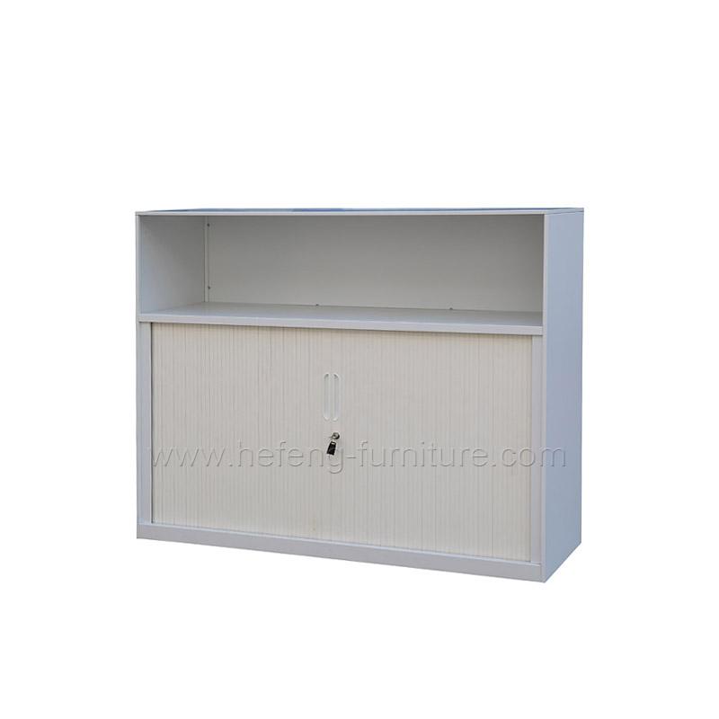 Armoire de Bureau Volet Roulant